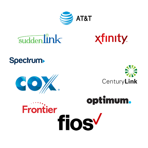 Most Popular Internet Service Providers In Arizona
